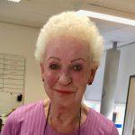 Thea Meulders van fotograaf Ellen Lock (vermelding op de foto) 2